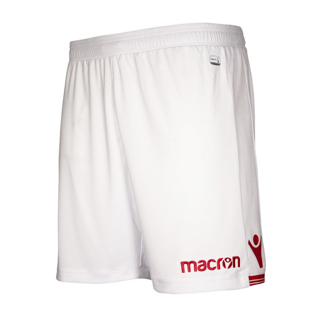 NFFC Junior Home Shorts 2018/19