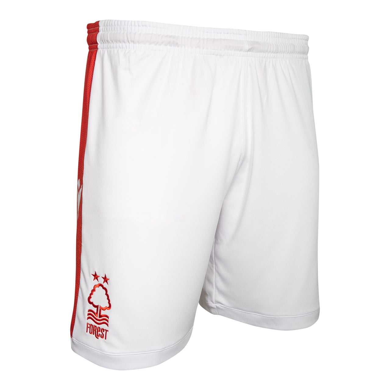 NFFC Junior Home Shorts 2020/21