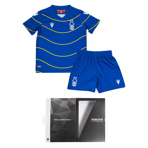 NFFC Infant Away Kit 2020/21