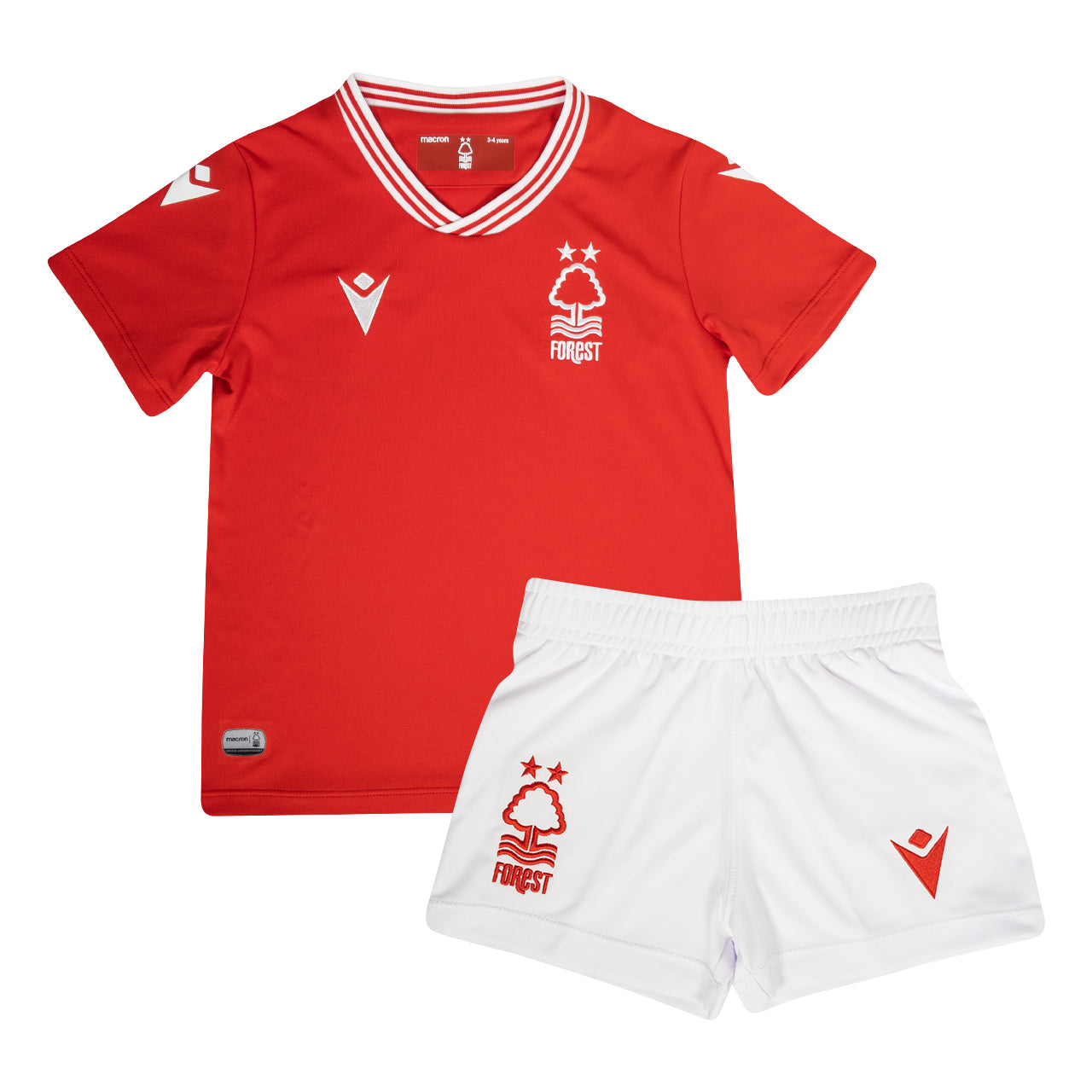 NFFC Infant Home Kit 2020/21