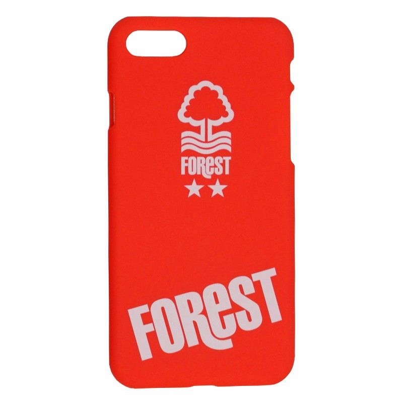 NFFC Red iPhone 7 Case