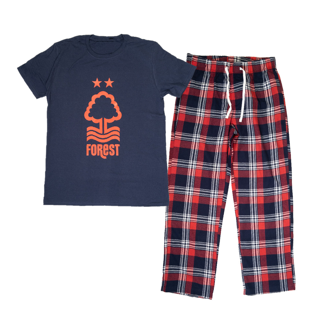 NFFC Men's Lounge Set