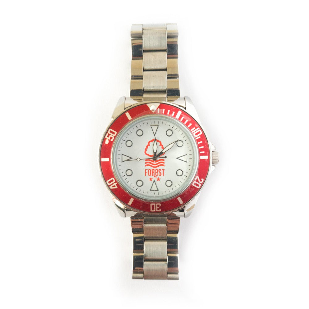 NFFC Mens Watch - Nottingham Forest