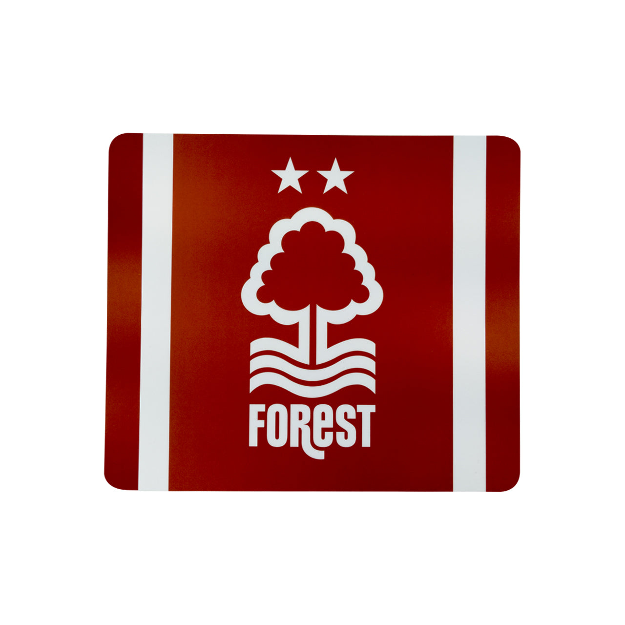 NFFC Mouse Mat - Nottingham Forest