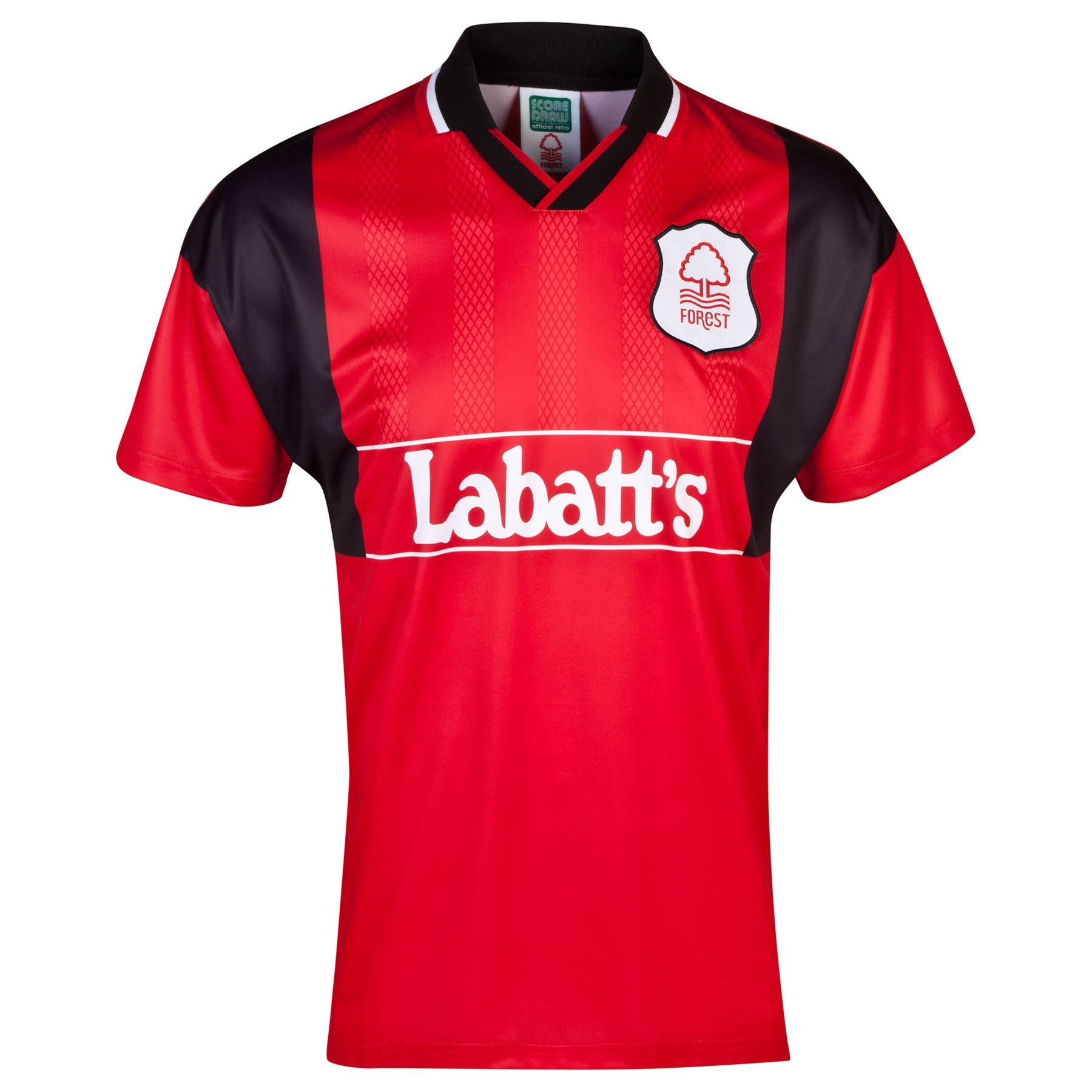 NFFC Mens Retro 1994 Home Shirt