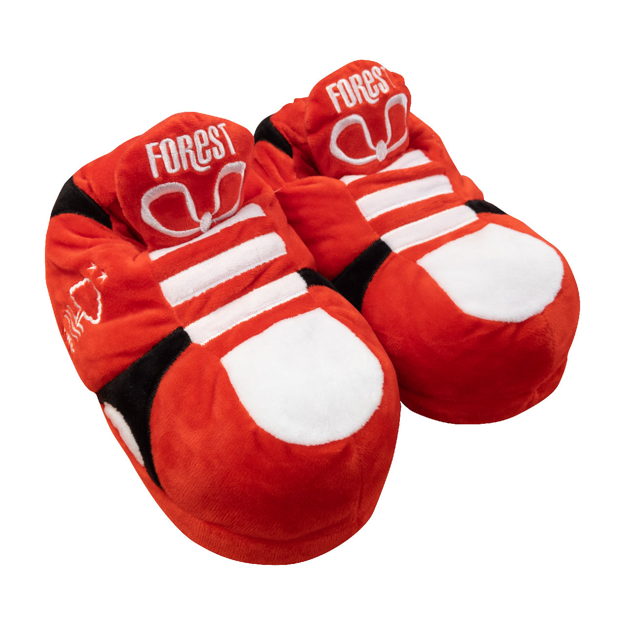 NFFC Adult Plush Novelty Boot Slippers