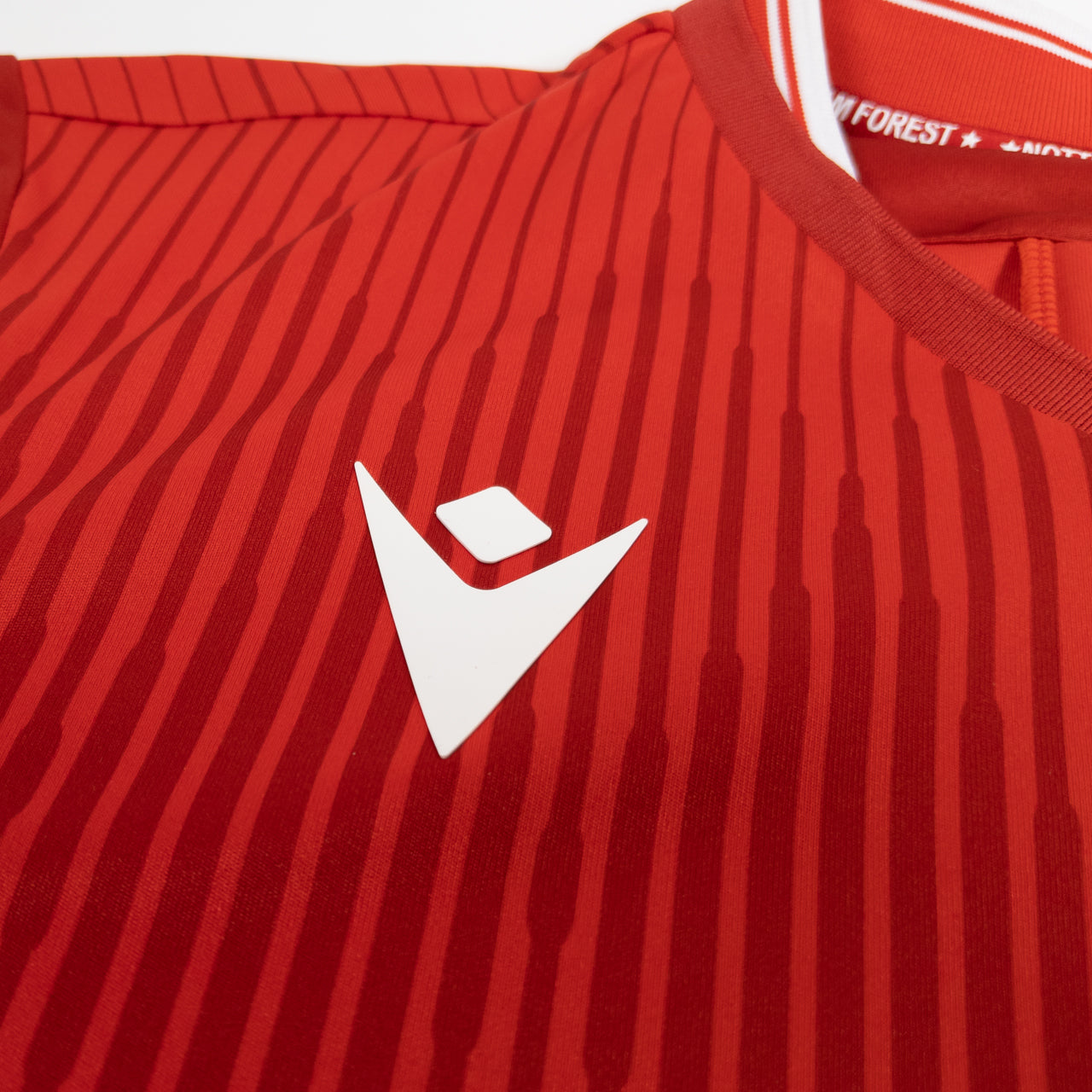 NFFC Junior Home Shirt 2019/20