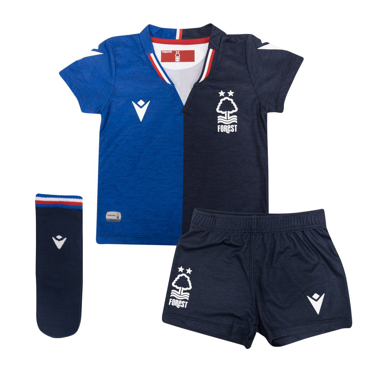 NFFC Infant Away Kit 2019/20