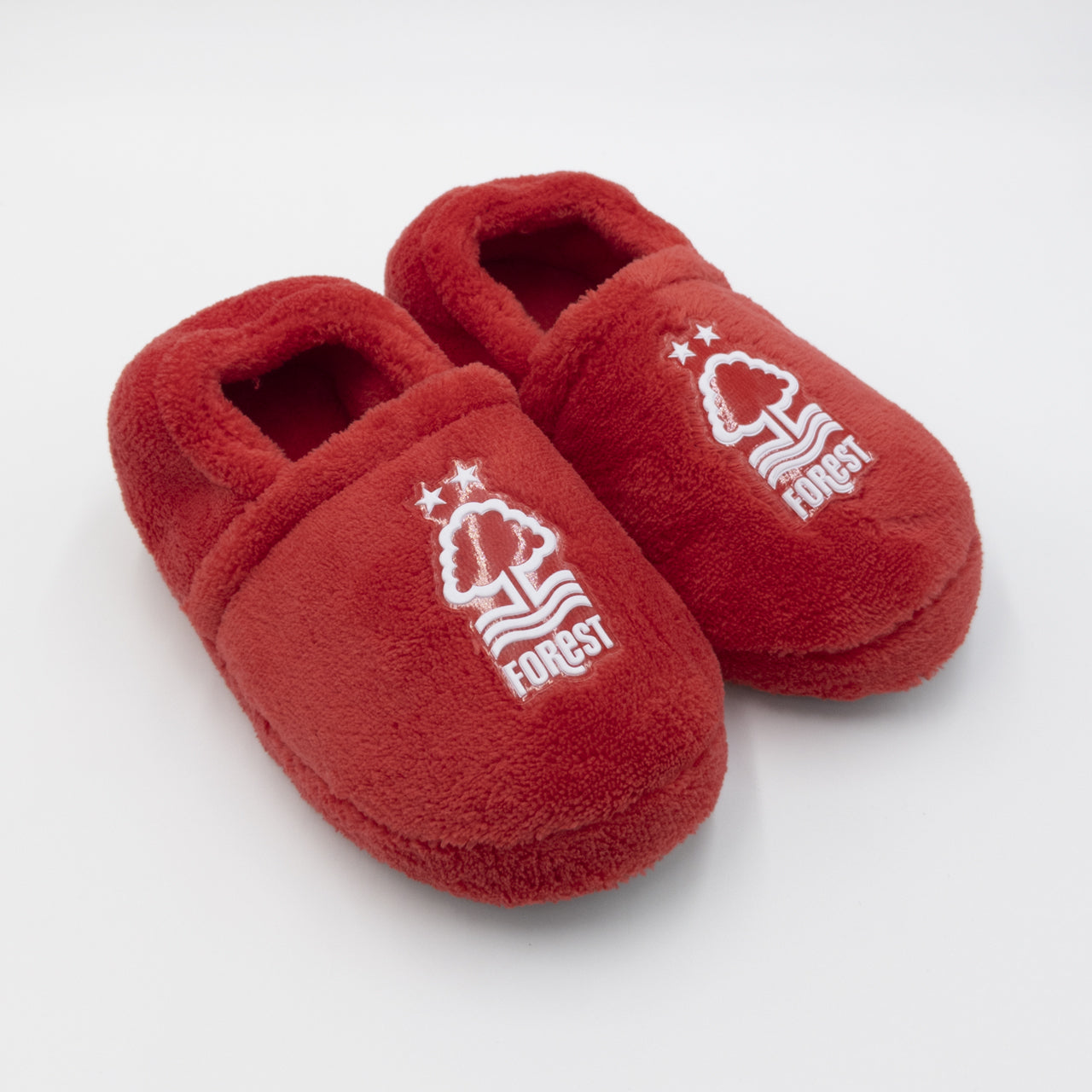 NFFC Junior Slippers