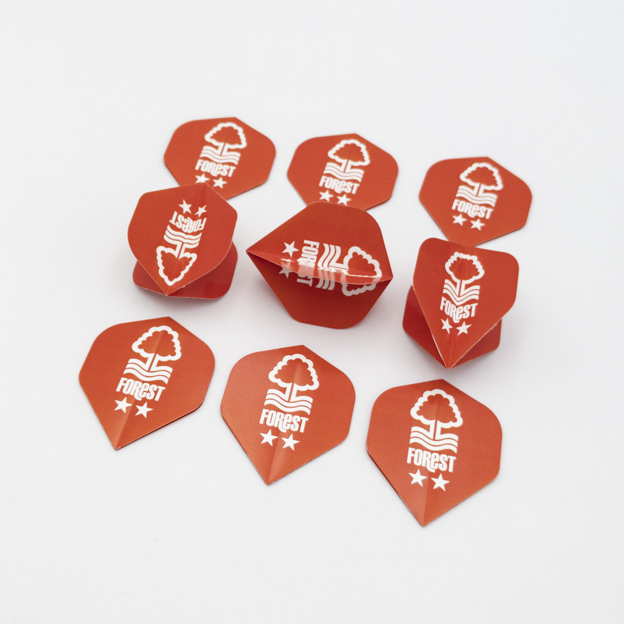 NFFC 9x Dart Flight Set