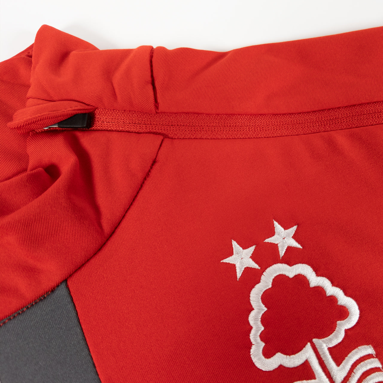 NFFC Junior Player 1/4 Zip Top 19/20