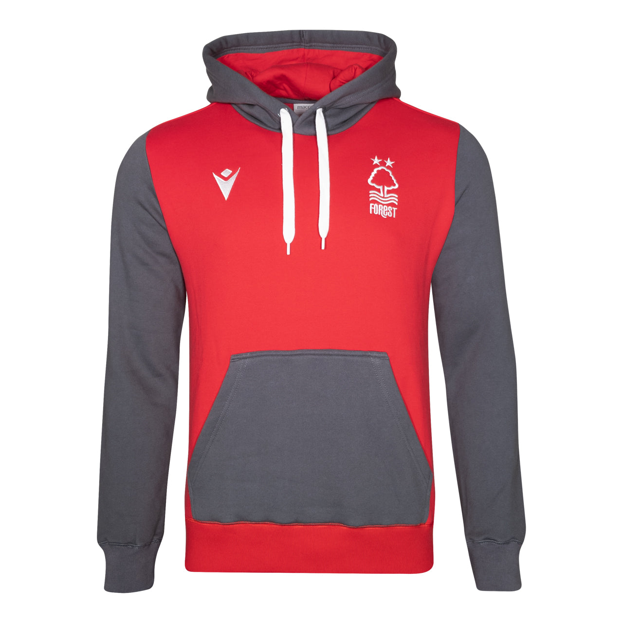 NFFC Mens Player Training Hoodie 19/20