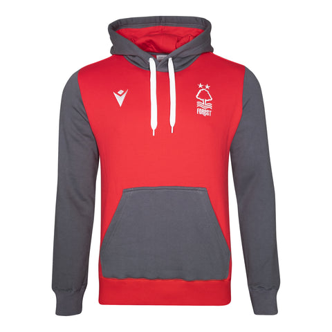NFFC Junior Player Training Hoodie 19/20