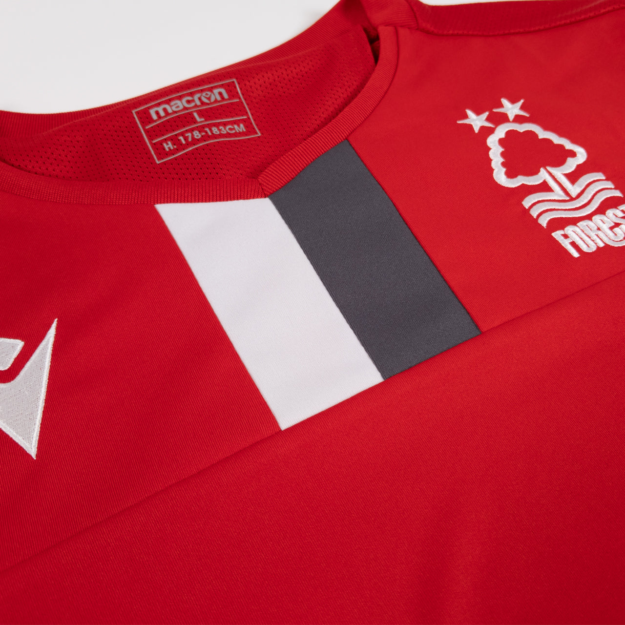NFFC Mens Player Training Jersey 19/20