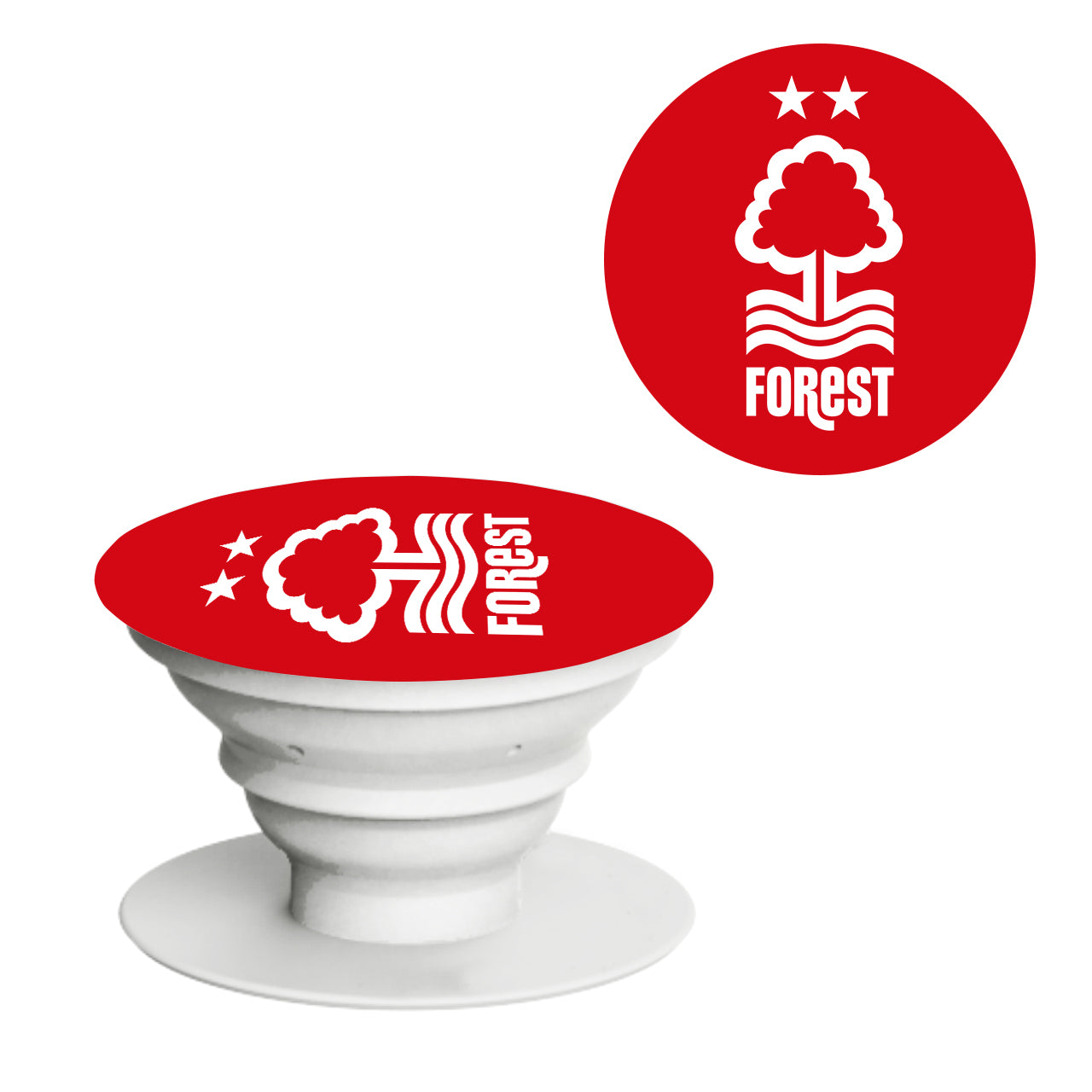 NFFC Pop Socket