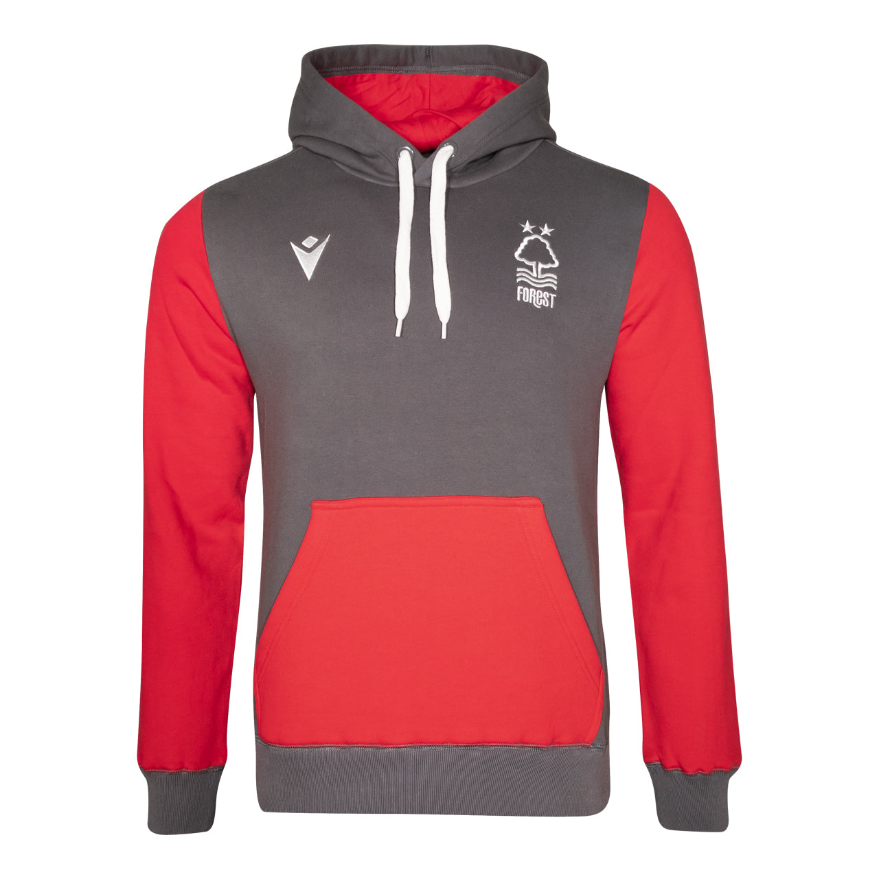 NFFC Mens Staff Training Hoodie 19/20