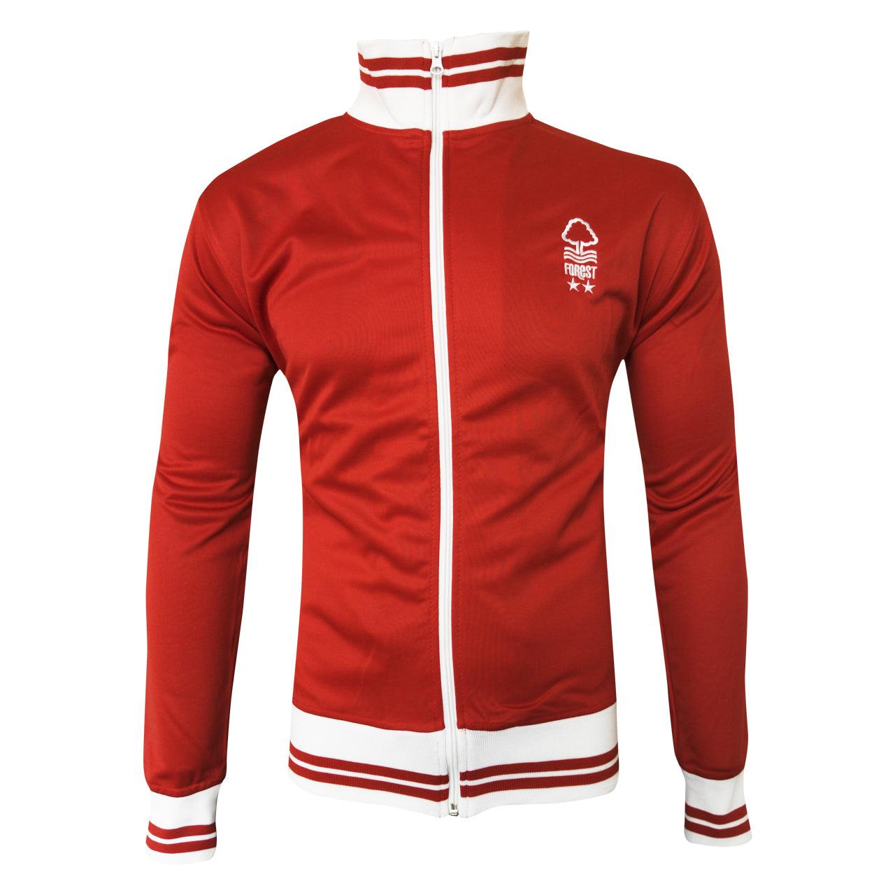 NFFC Mens Home Track Jacket