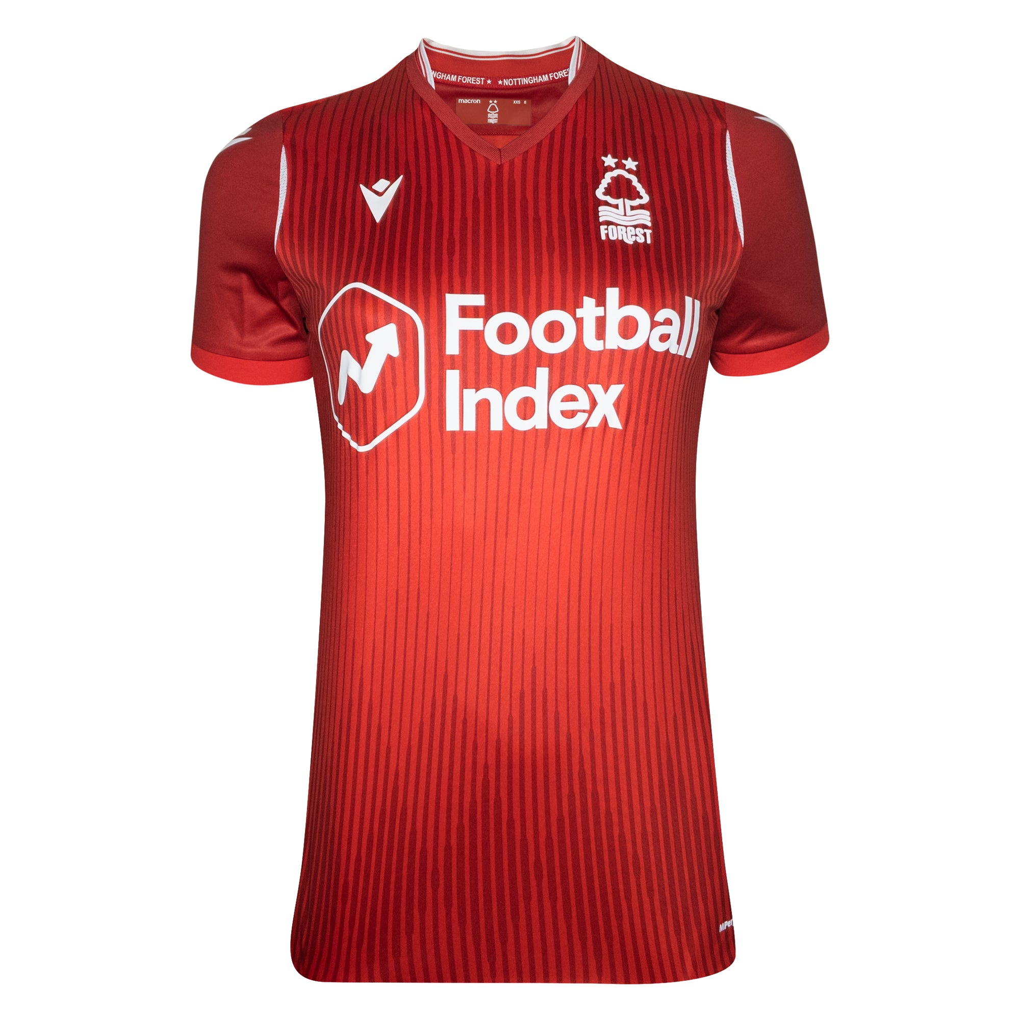 NFFC Womens Home Shirt 2019/20