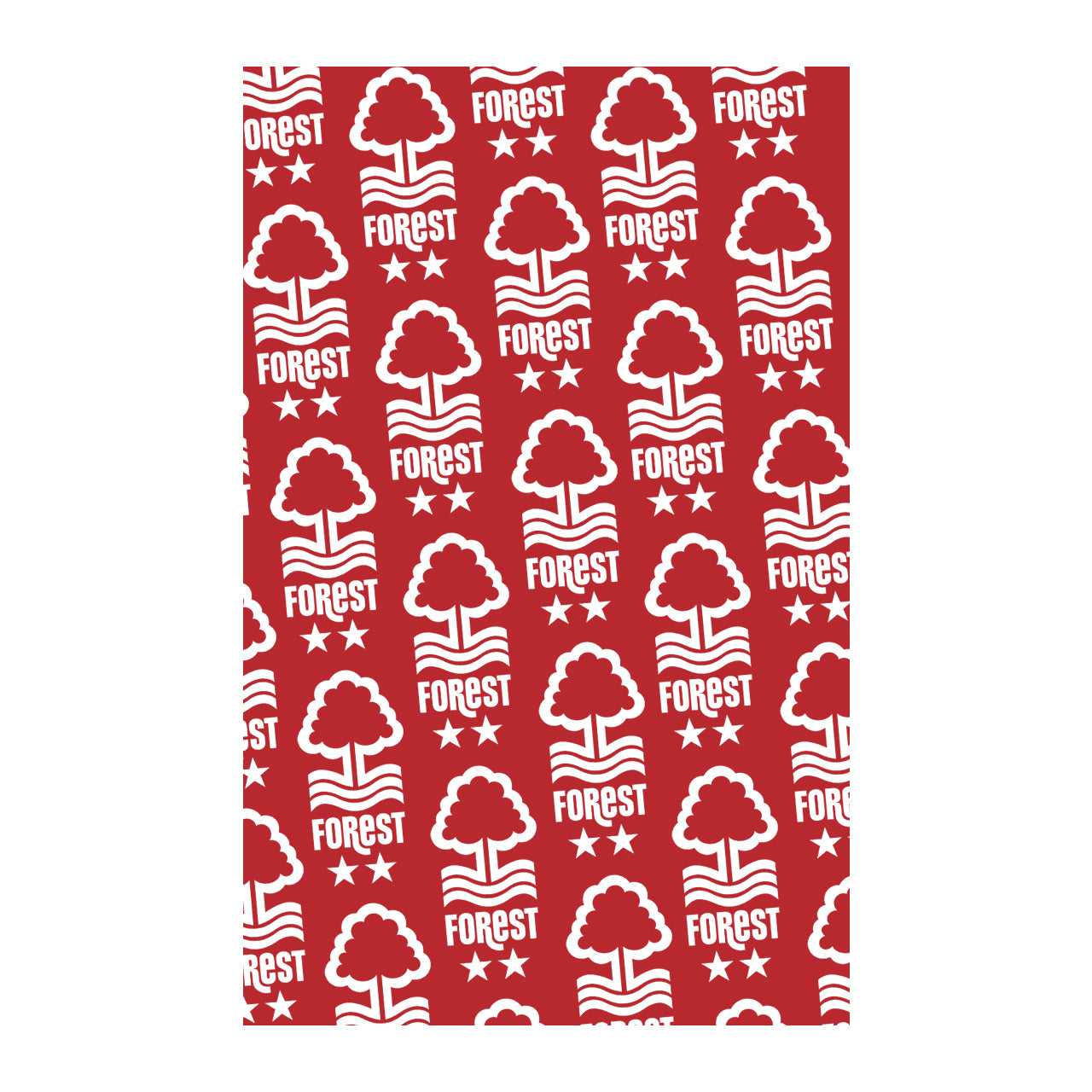 NFFC Wrapping Paper