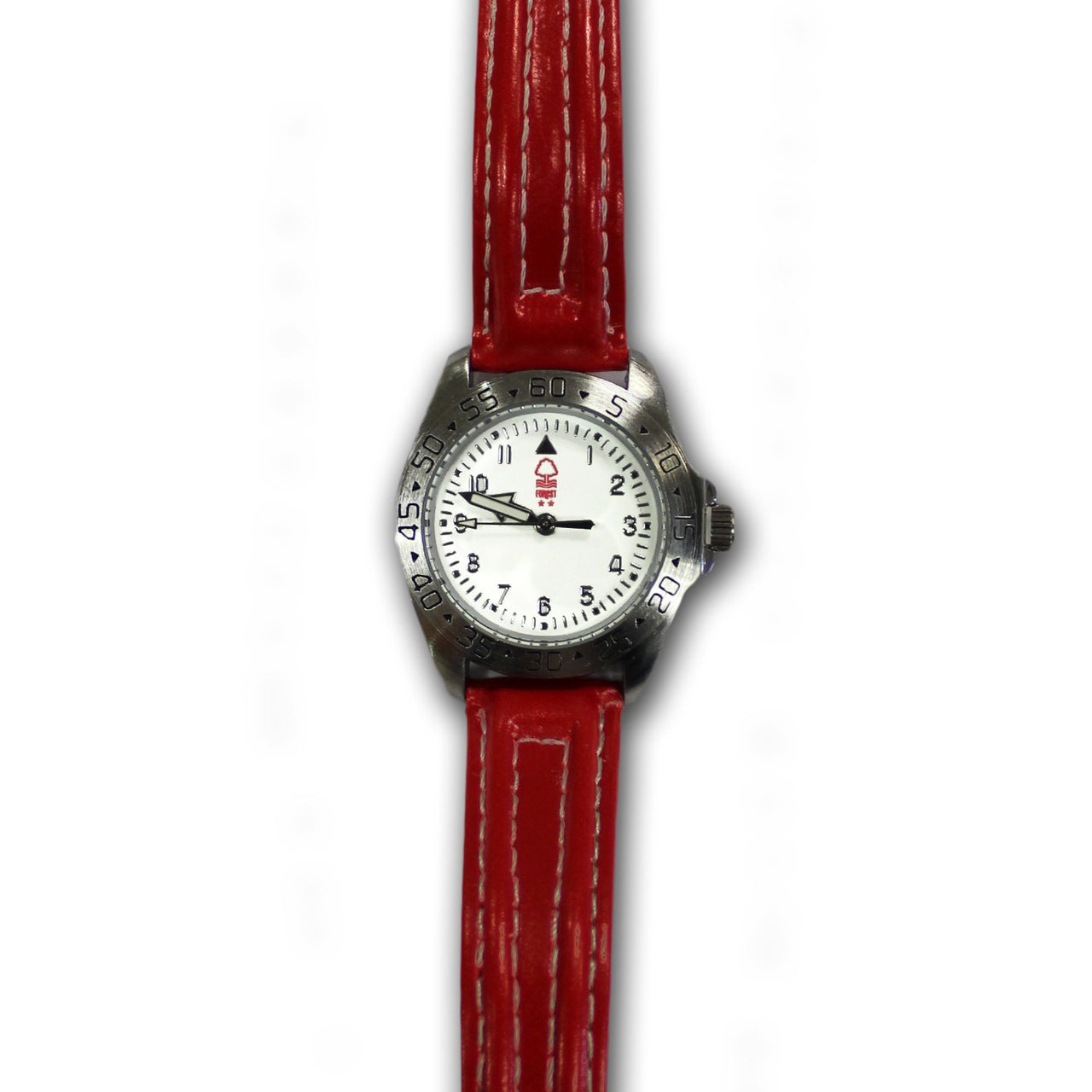 NFFC Womens Leather Strap Watch