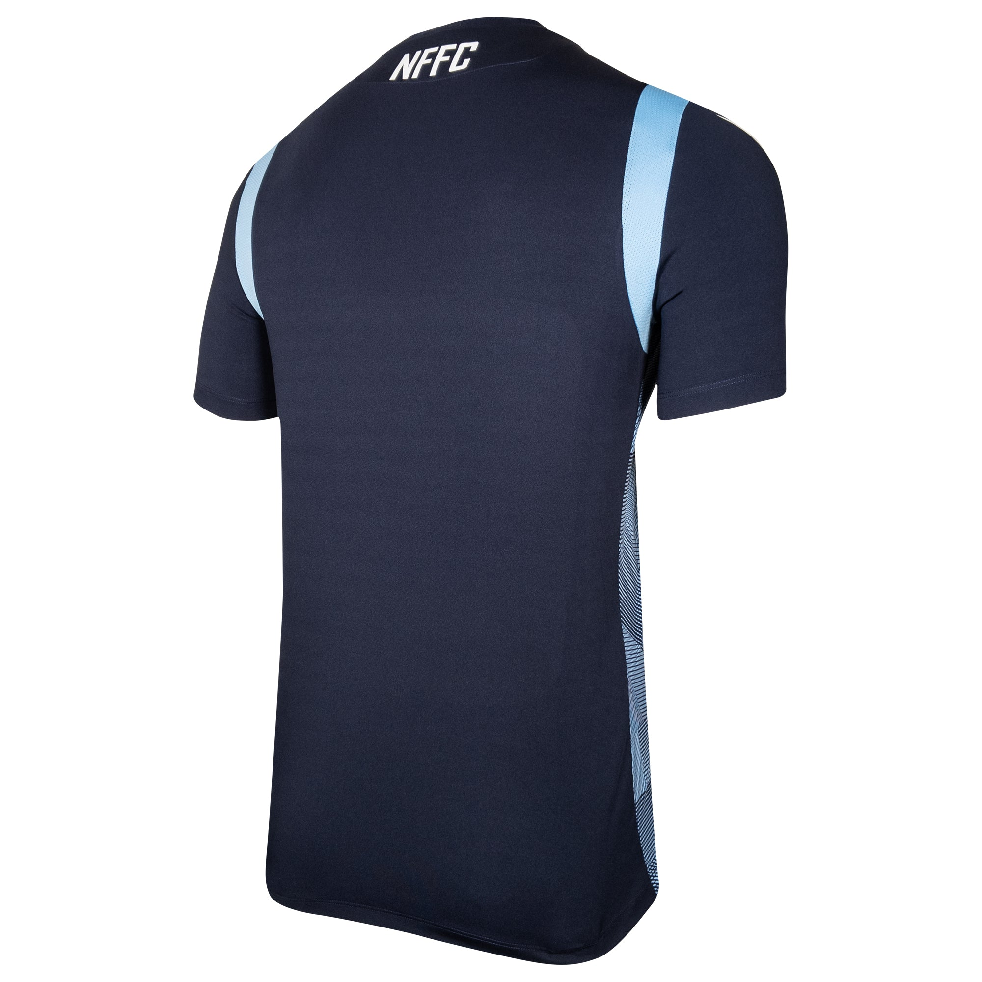 NFFC Junior Blue Nottingham Jersey
