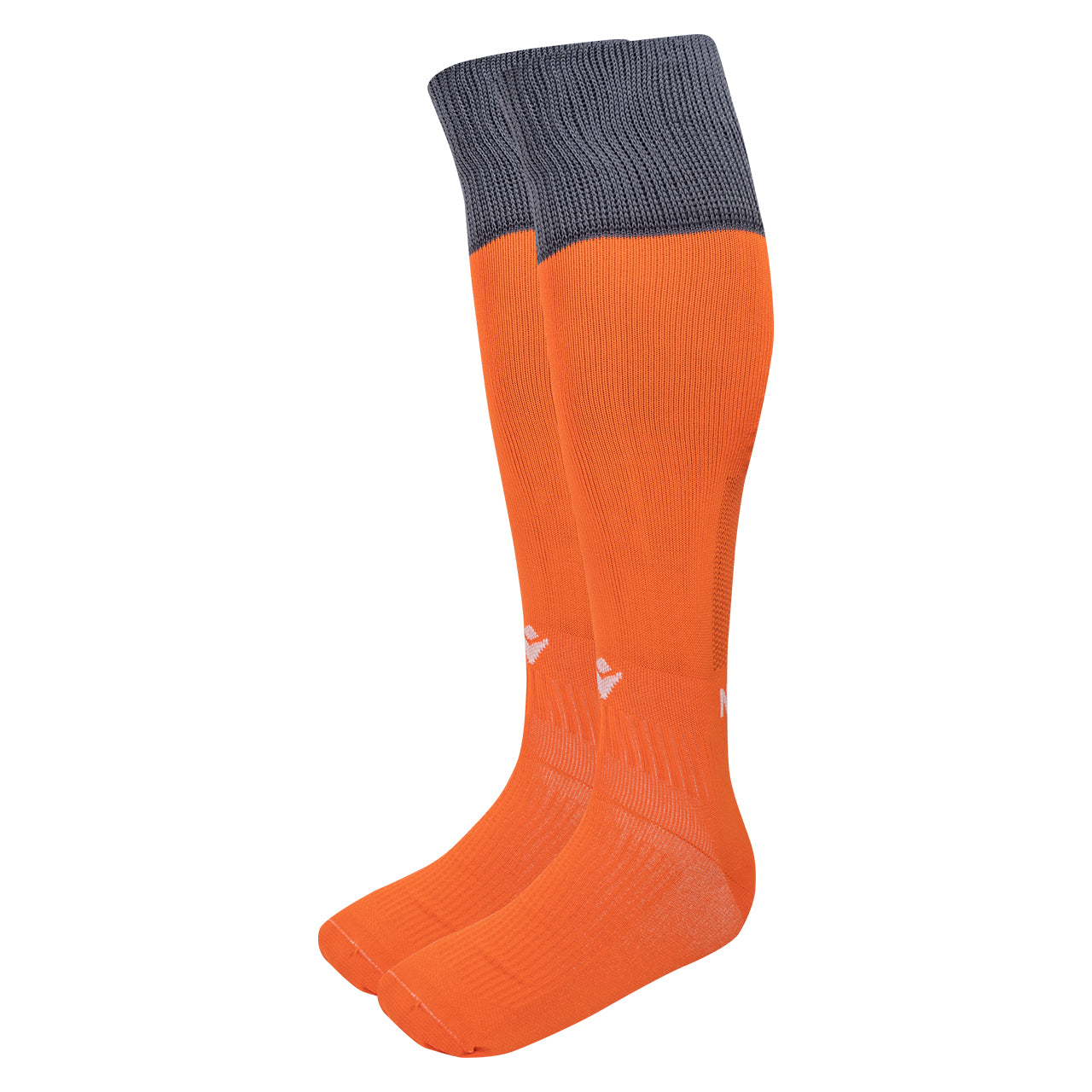 NFFC Junior Orange Goalkeeper Socks 2020/21