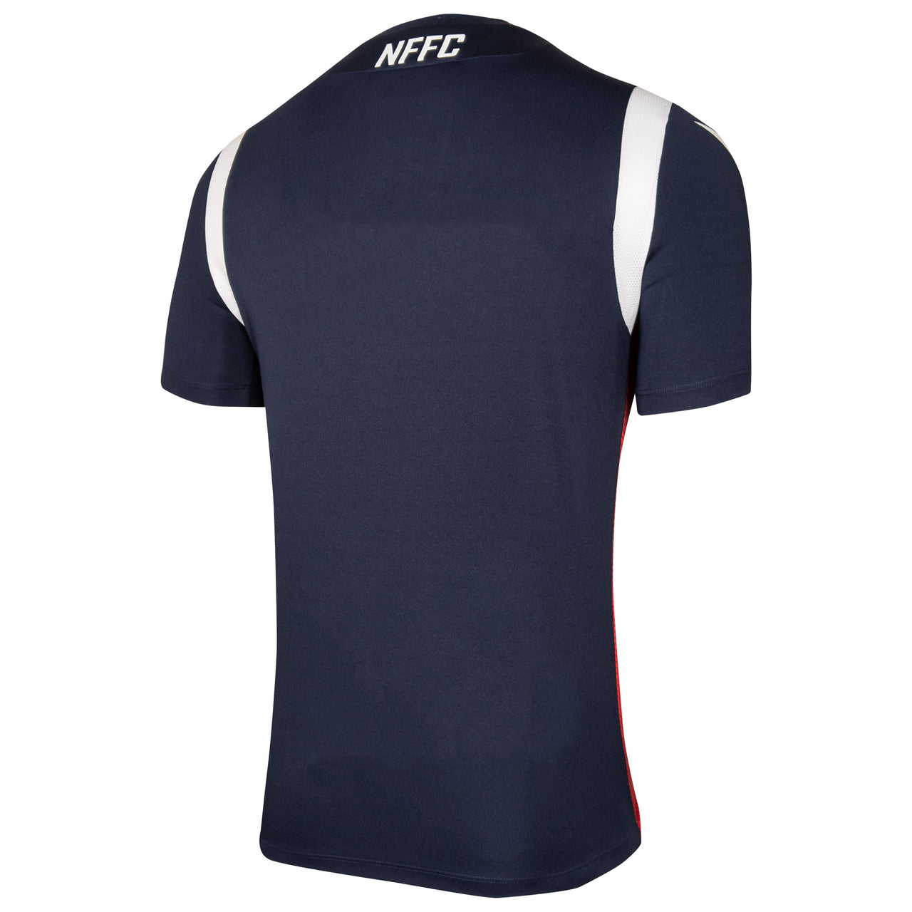 NFFC Mens Player Training Jersey 2020/21