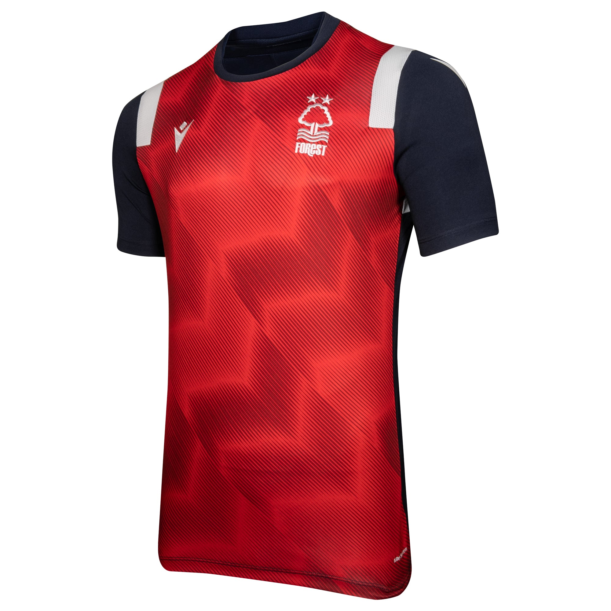 NFFC Junior Player Training Jersey 2020/21
