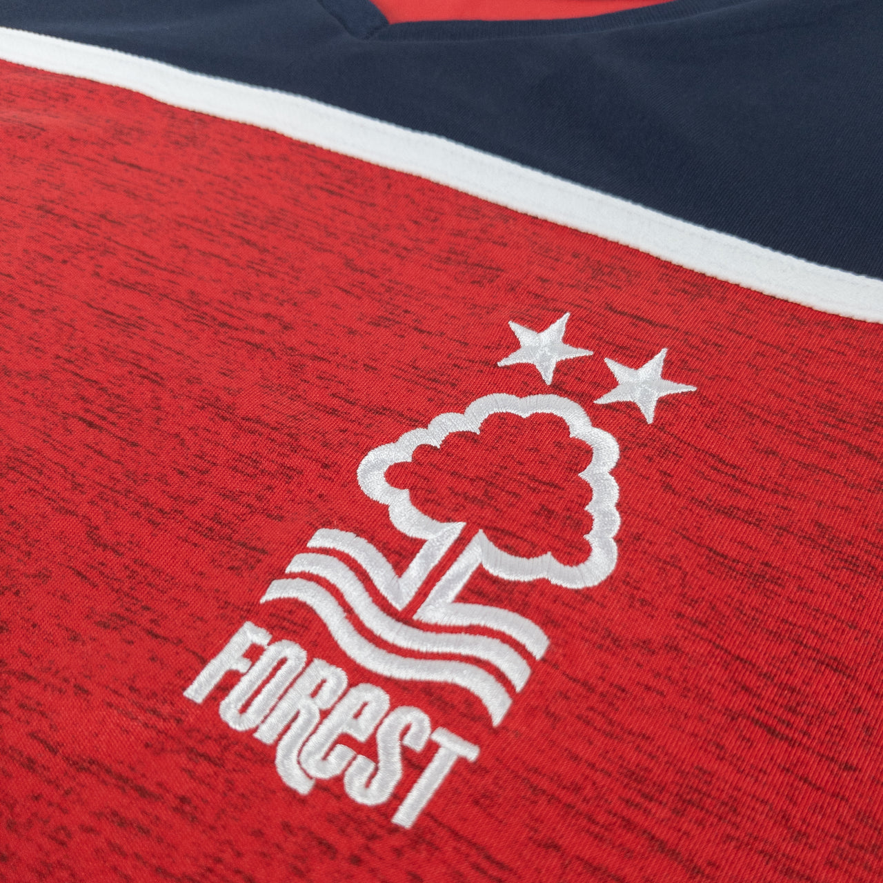 NFFC Mens Player Pre Season Jersey 2020/21