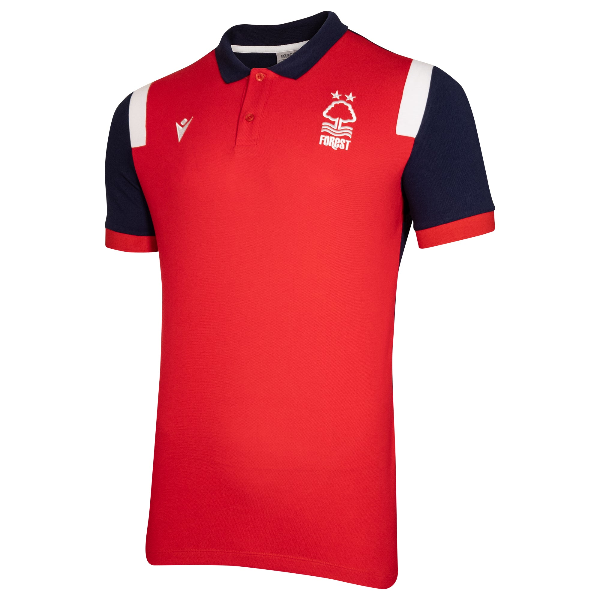 NFFC Junior Player Travel Polo 2020/21