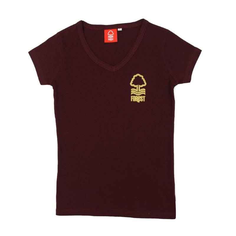 NFFC Womens Ruby T-Shirt
