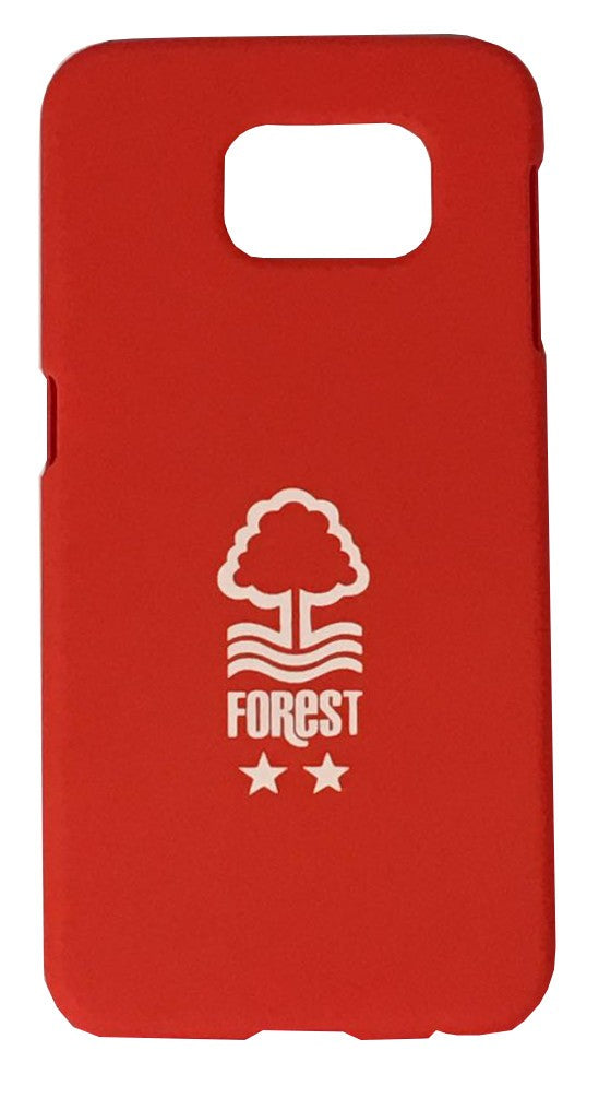 NFFC Red Samsung S6 Phone Case
