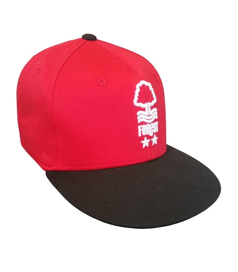 NFFC Red Junior Snapback