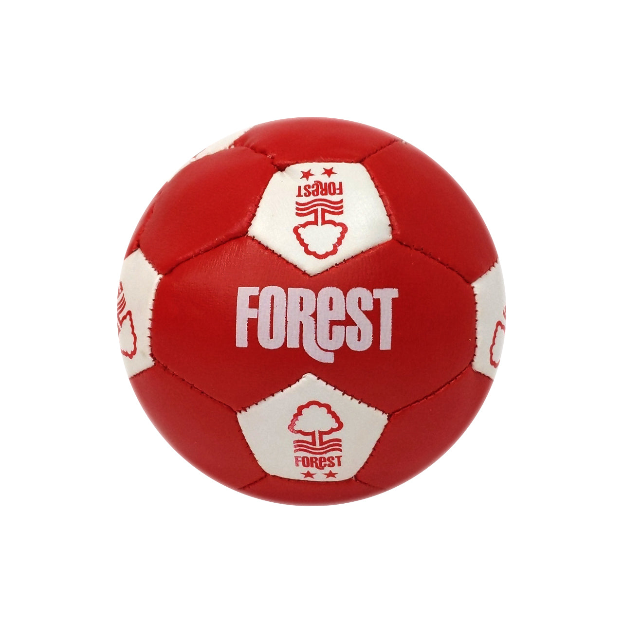 NFFC Red Mini Sponge Ball