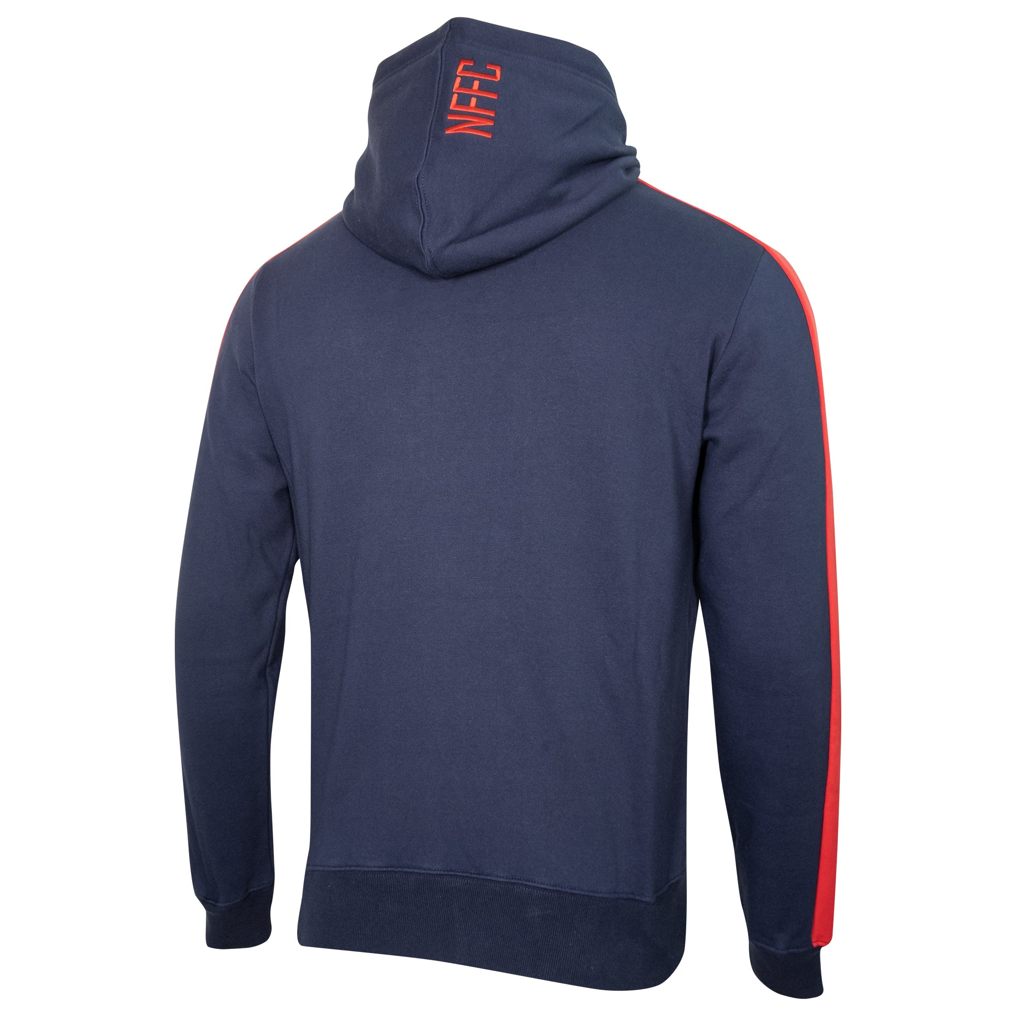 NFFC Junior Staff Travel Hoodie 2020/21