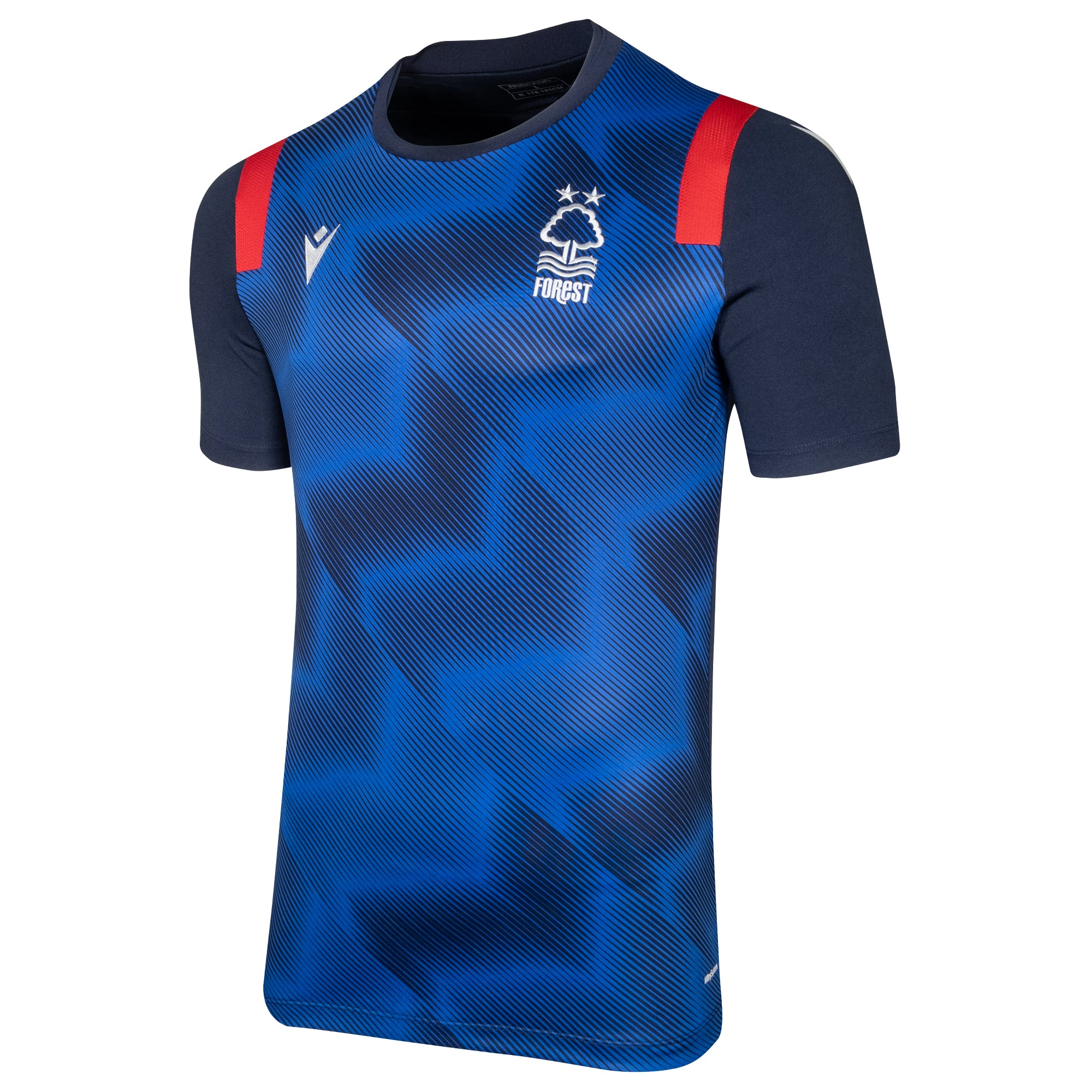 NFFC Mens Staff Training Jersey 2020/21