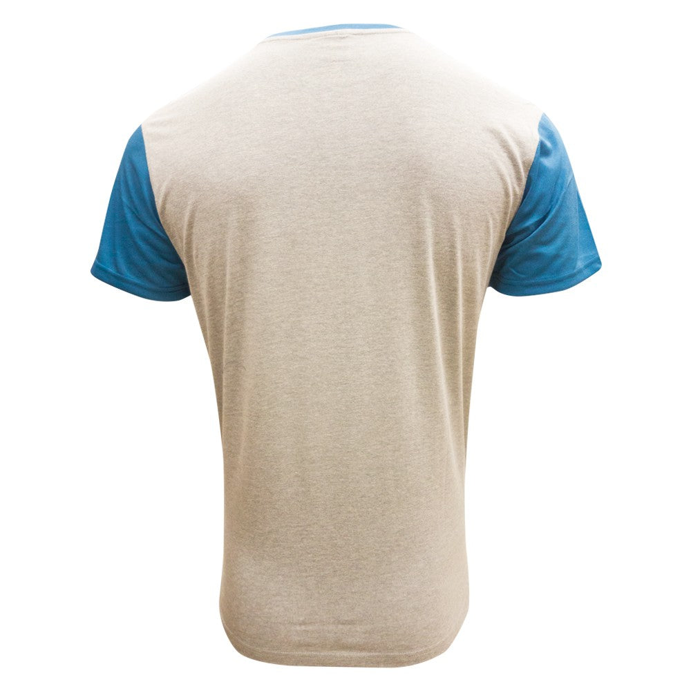 NFFC Mens Mist Rolling In Sublimated T-Shirt - Nottingham Forest