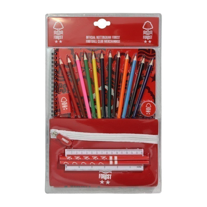 NFFC Ultimate Stationery Set