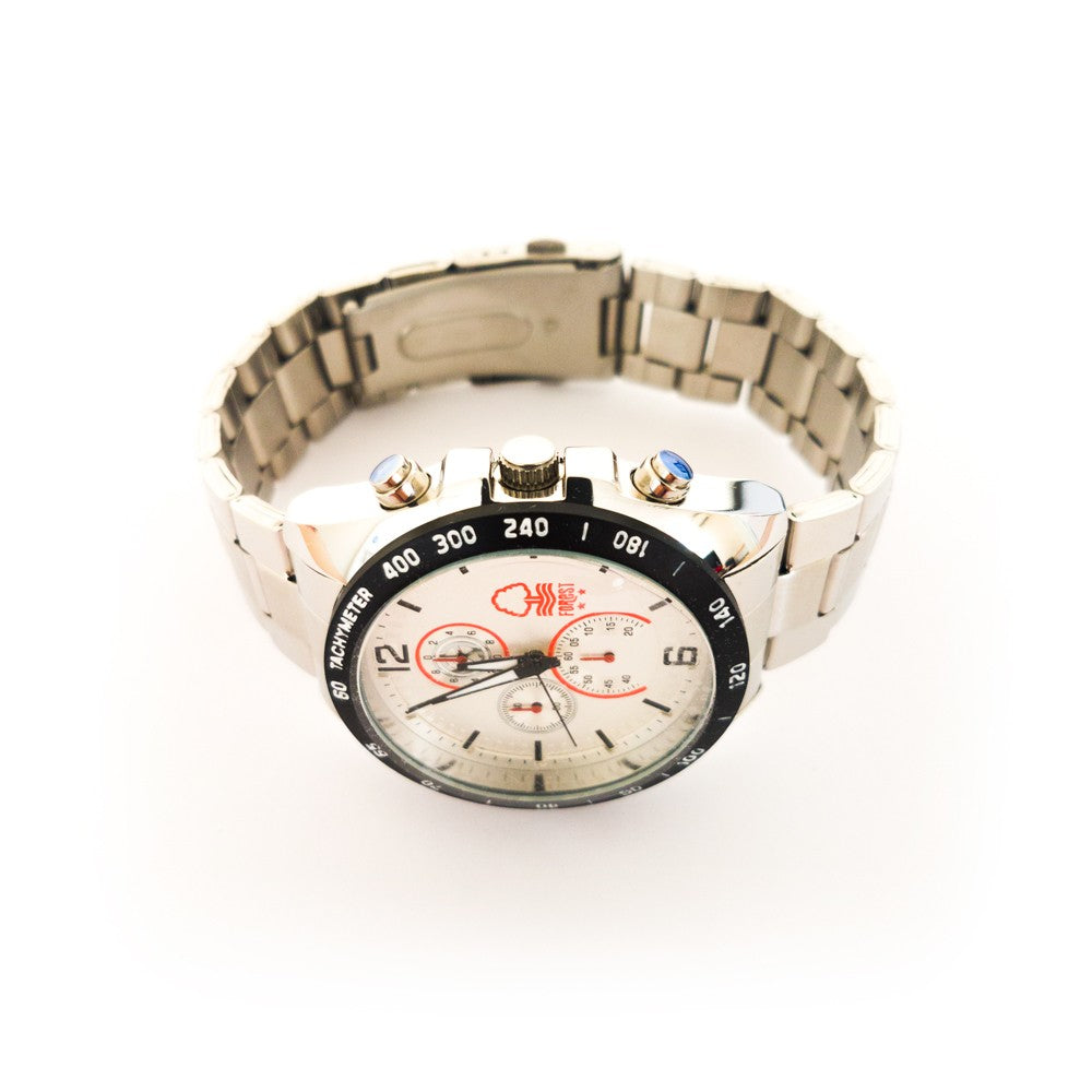 NFFC Chronograph Watch - Nottingham Forest