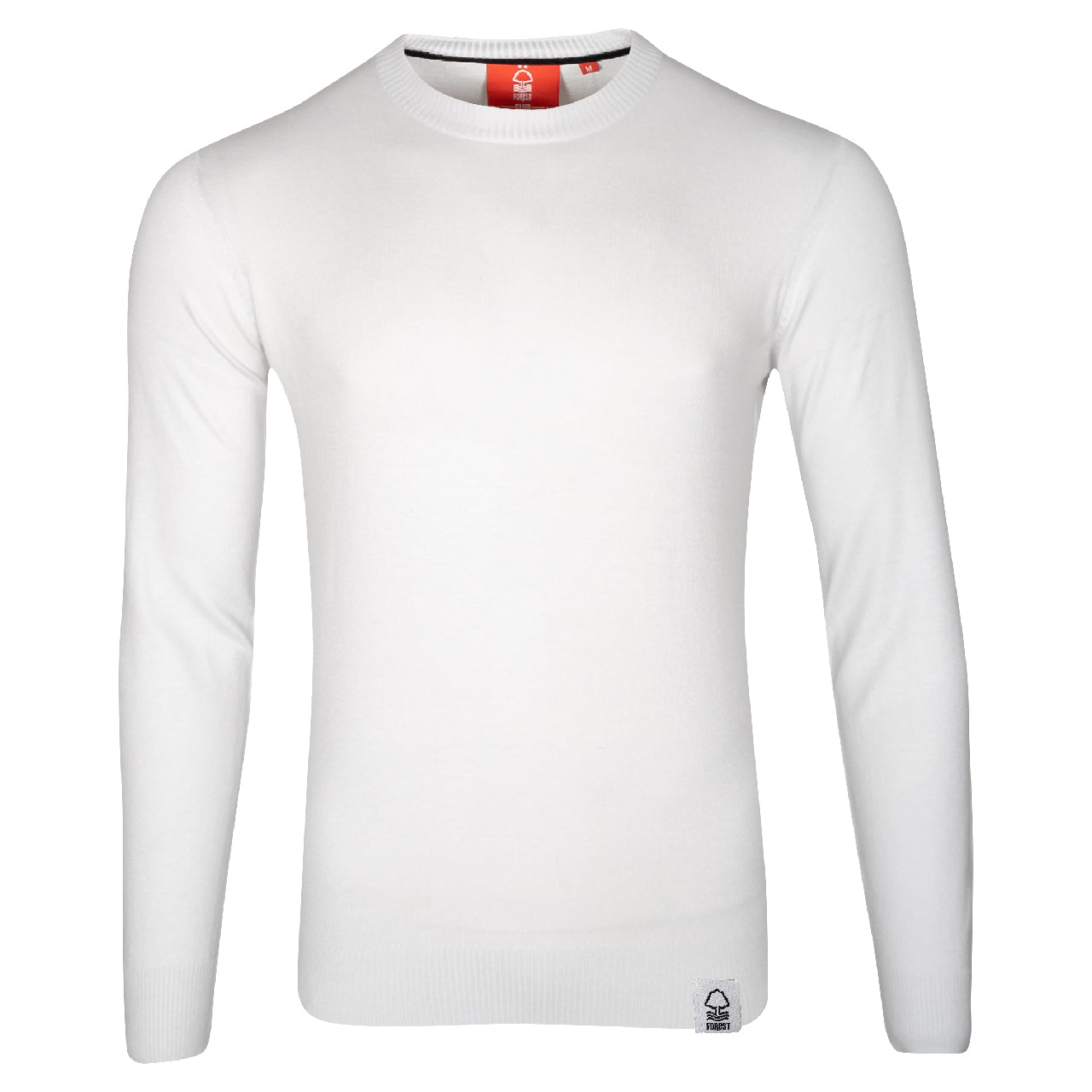 NFFC Mens Essential Crew Neck
