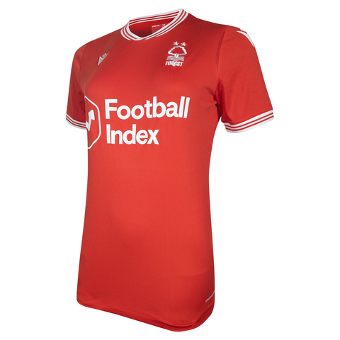 NFFC Womens Home Shirt 2020/21