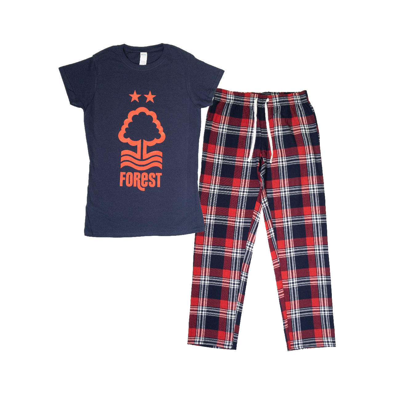 NFFC Women's Lounge Set