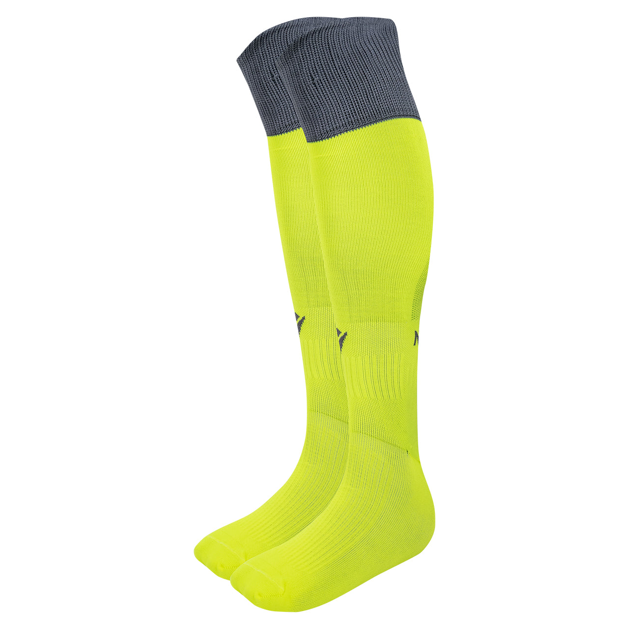 NFFC Junior Yellow Goalkeeper Socks 2020/21