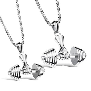 Fitness Necklace