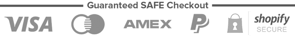 Guaranted Safe Checkout