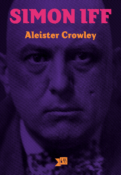 Simon Iff, Aleister Crowley