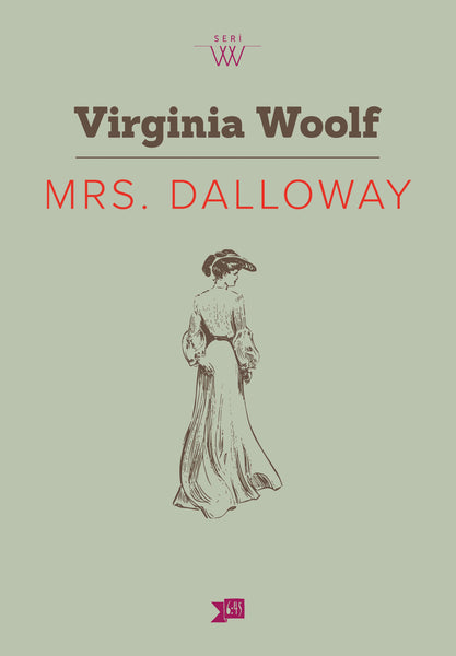 ÖN SİPARİŞ Mrs Dalloway, Virginia Woolf