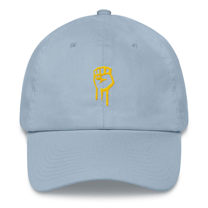 Gymrevolt light blue Cap