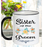 Sister of the Groom Coffee Mug