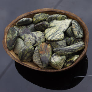 Serpentine - Clears Negative or Blocked Energy